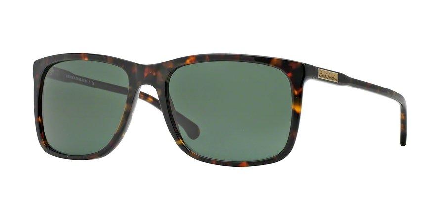 Brooks Brothers 0BB5018 Havana Sunglasses