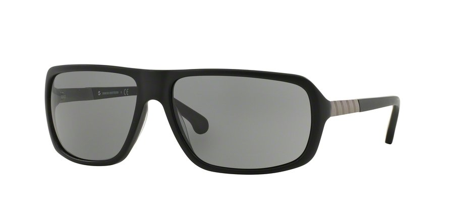 Brooks Brothers 0BB5021S Black Sunglasses