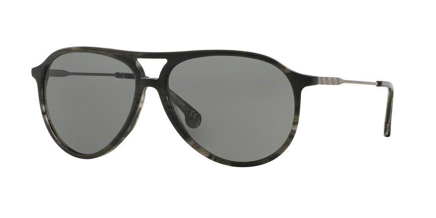 Brooks Brothers 0BB5024S Black Sunglasses