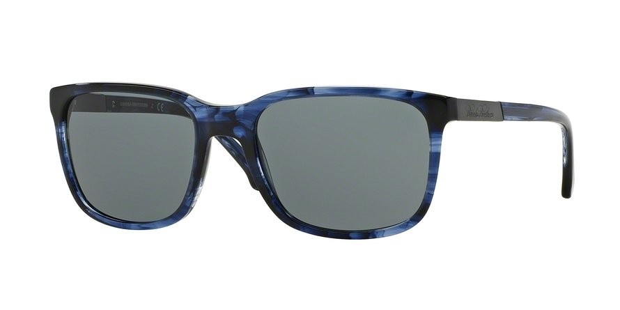 Brooks Brothers 0BB5026S Blue Sunglasses