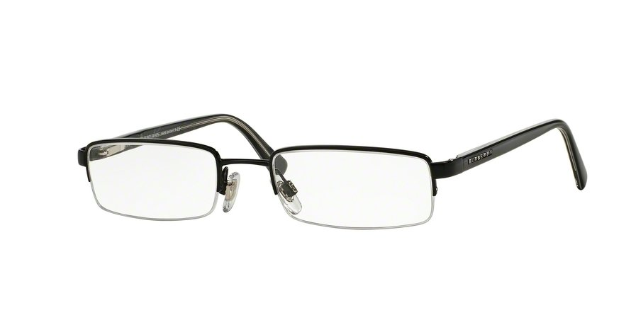 Burberry 0BE1012 Black Eyeglasses