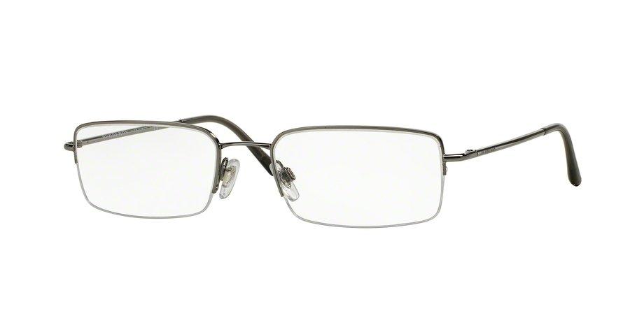 Burberry 0BE1068 Gunmetal Eyeglasses
