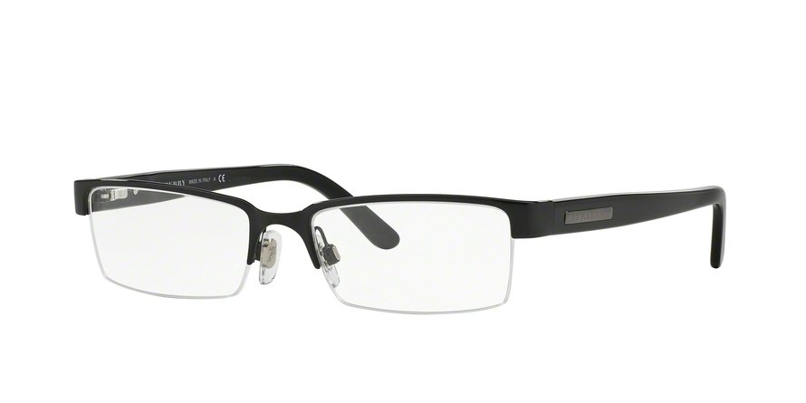 Burberry 0BE1156 Black Eyeglasses