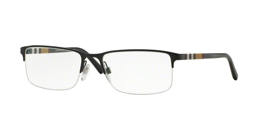 Burberry 0BE1282 Black Eyeglasses