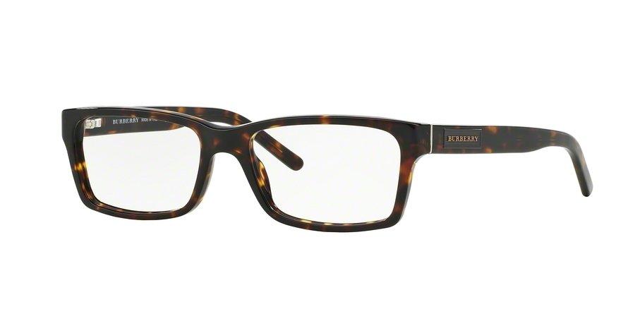 Burberry 0BE2108 Havana Eyeglasses