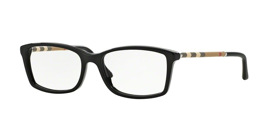 Burberry 0BE2120 Black Eyeglasses