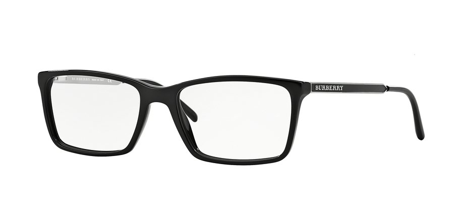 Burberry 0BE2126 Black Eyeglasses