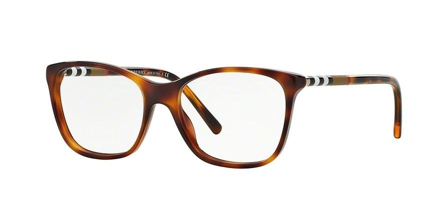 Burberry 0BE2141 Havana Eyeglasses