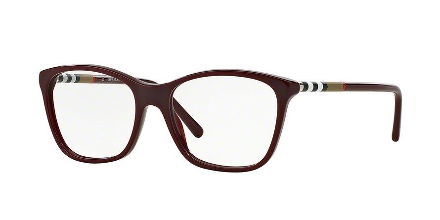 Burberry 0BE2141 Bordeaux Eyeglasses