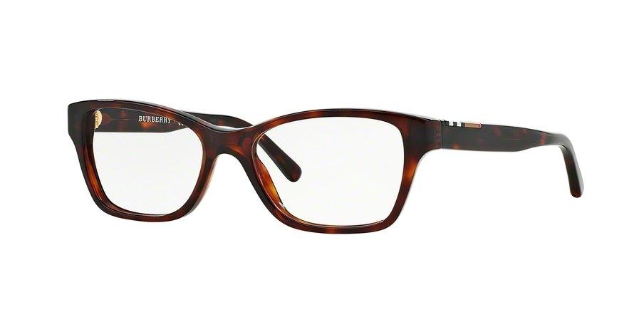 Burberry 0BE2144 Havana Eyeglasses