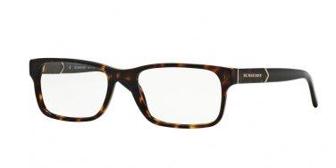 Burberry 0BE2150 Havana Eyeglasses