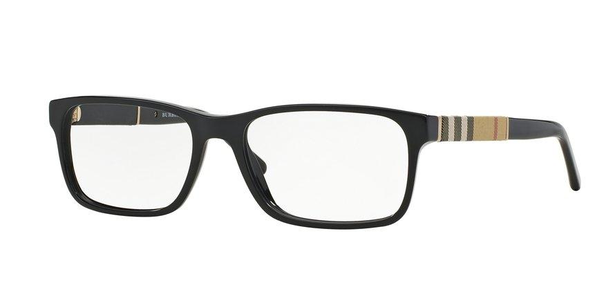 Burberry 0BE2162 Black Eyeglasses