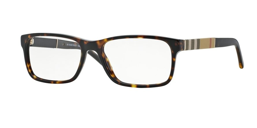 Burberry 0BE2162 Havana Eyeglasses