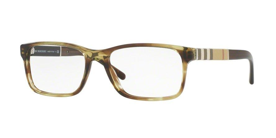 Burberry 0BE2162 Green Eyeglasses