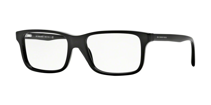 Burberry 0BE2165 Black Eyeglasses