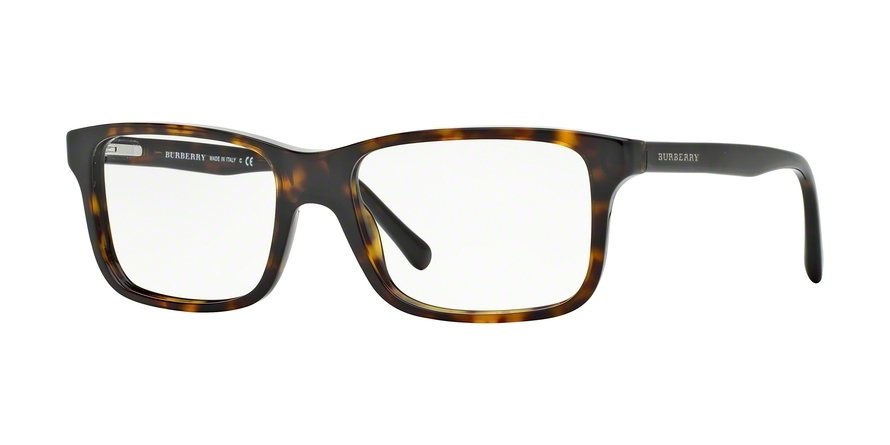 Burberry 0BE2165 Havana Eyeglasses