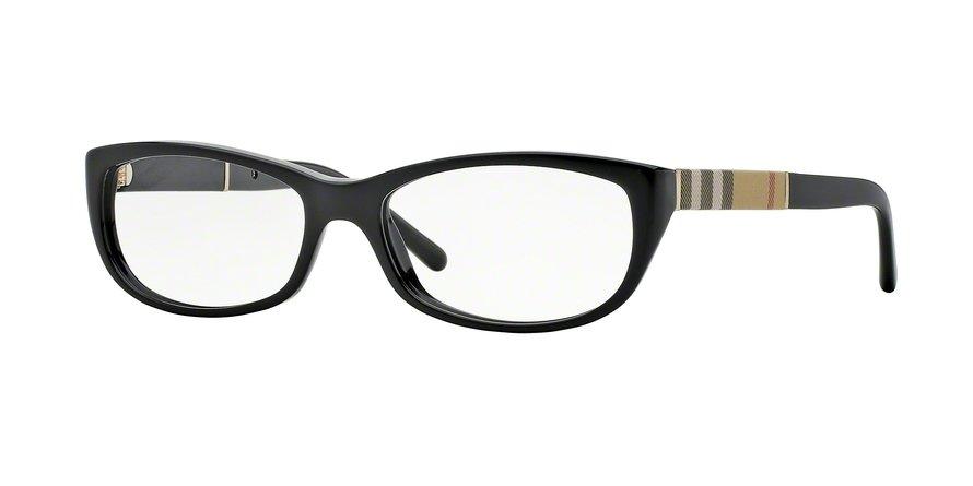 Burberry 0BE2167 Black Eyeglasses