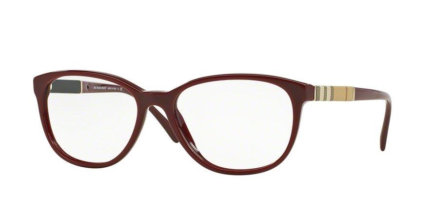 Burberry 0BE2172 Bordeaux Eyeglasses