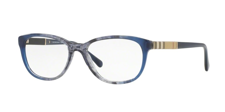Burberry 0BE2172 Blue Eyeglasses