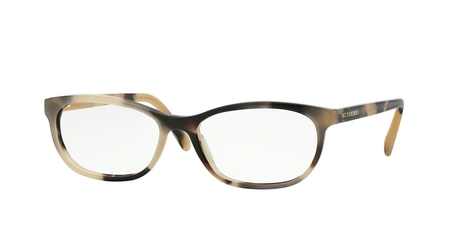 Burberry 0BE2180 Light Brown Eyeglasses