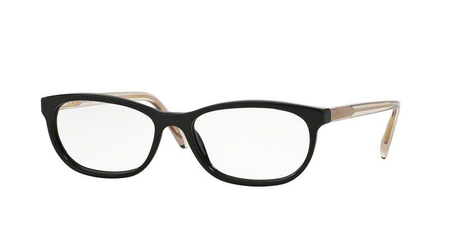 Burberry 0BE2180 Black Eyeglasses