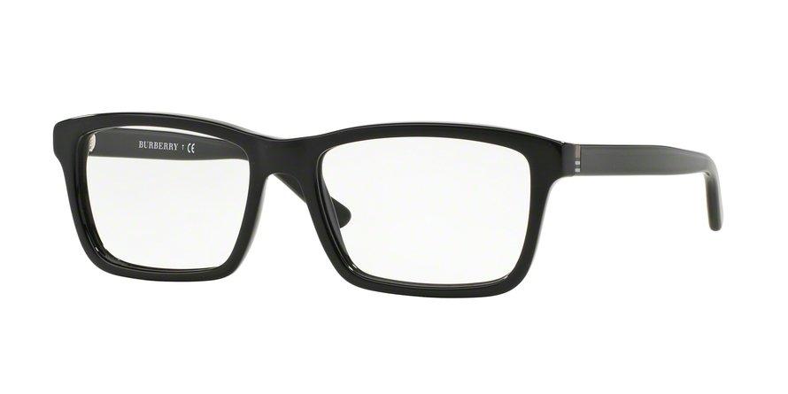 Burberry 0BE2188 Black Eyeglasses