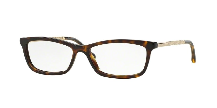 Burberry 0BE2190 Havana Eyeglasses