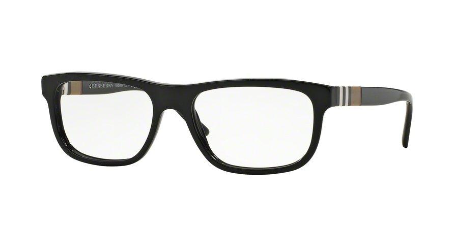 Burberry 0BE2197 Black Eyeglasses