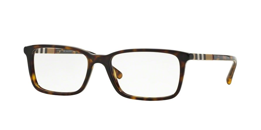 Burberry 0BE2199F Havana Eyeglasses