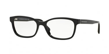 Burberry 0BE2201 Black Eyeglasses