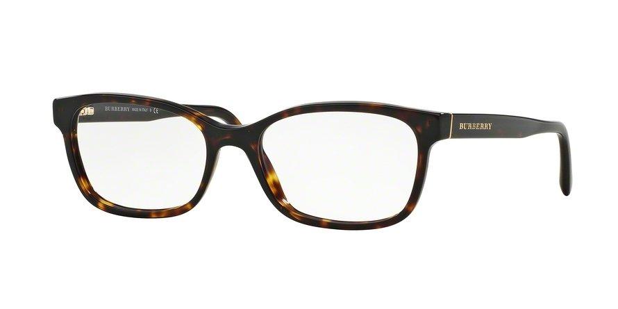 Burberry 0BE2201F Havana Eyeglasses
