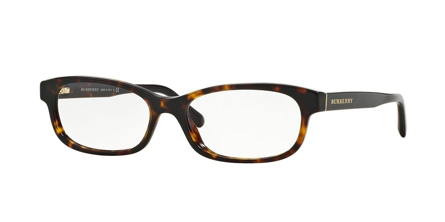 Burberry 0BE2202F Havana Eyeglasses