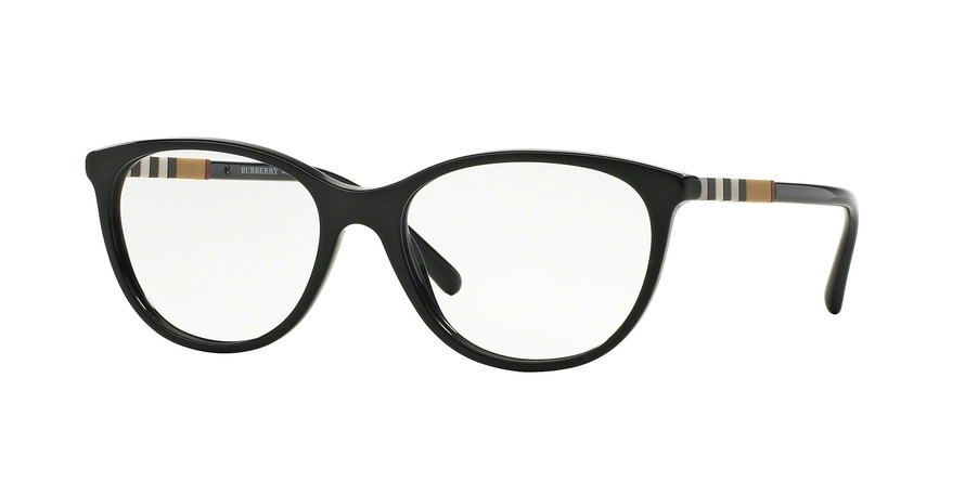 Burberry 0BE2205 Black Eyeglasses