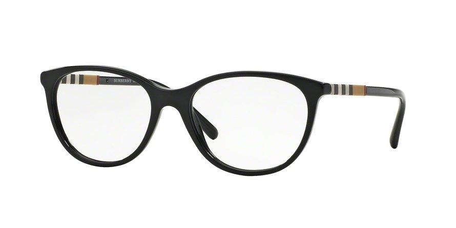 Burberry 0BE2205F Black Eyeglasses