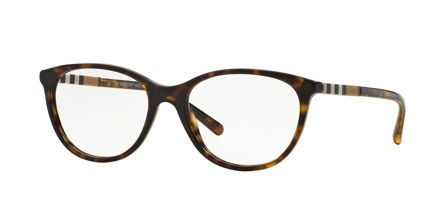 Burberry 0BE2205F Havana Eyeglasses