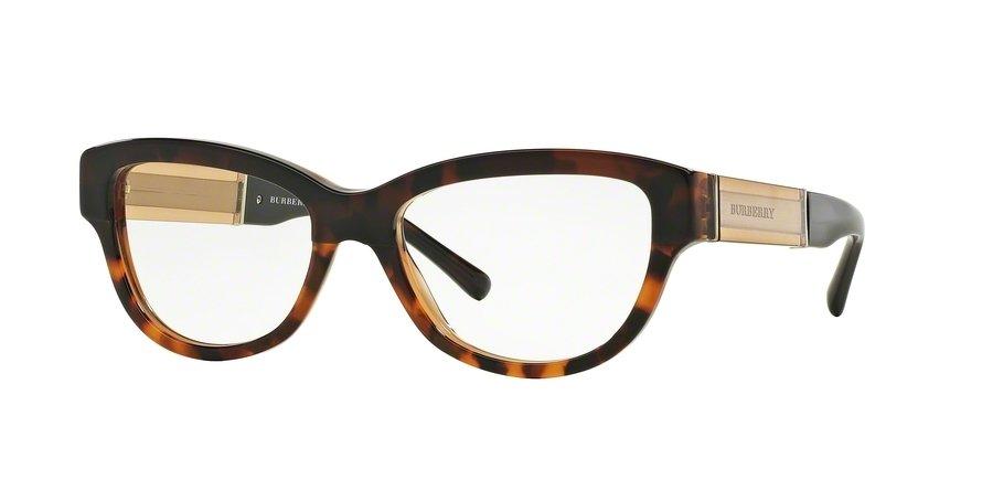 Burberry 0BE2208 Havana Eyeglasses