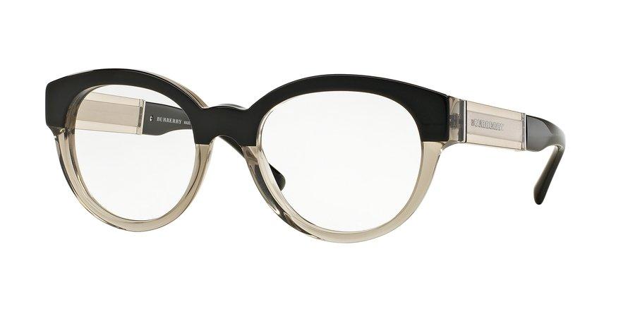Burberry 0BE2209 Black Eyeglasses