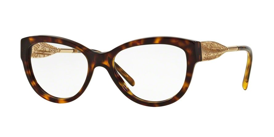 Burberry 0BE2210 Havana Eyeglasses
