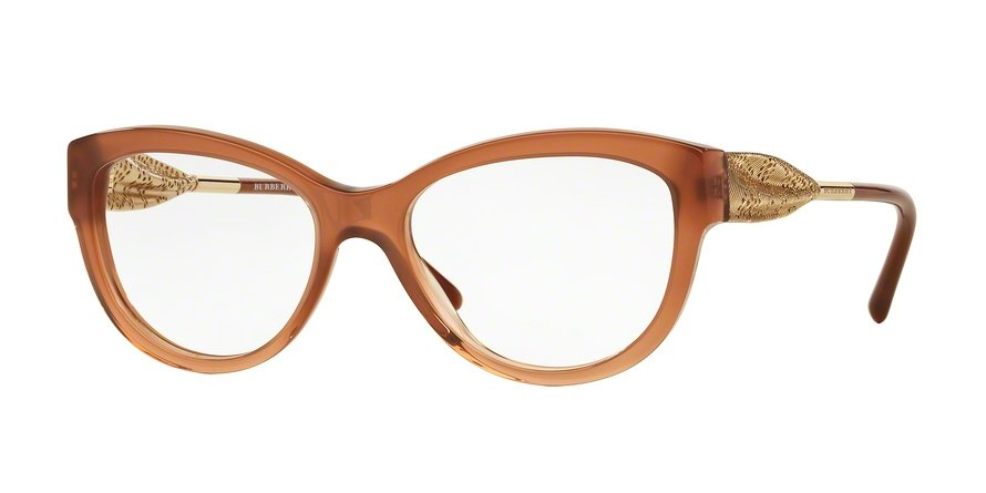 Burberry 0BE2210 Brown Eyeglasses