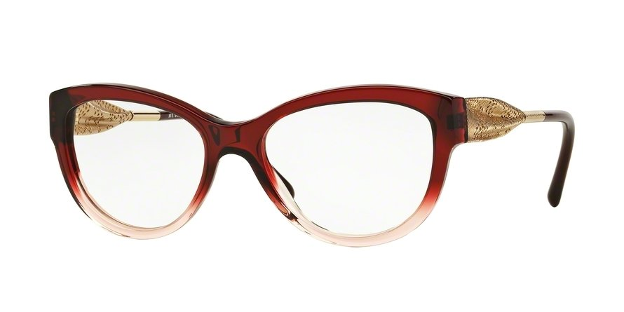 Burberry 0BE2210F Bordeaux Eyeglasses