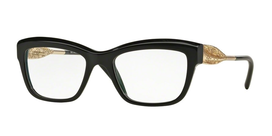 Burberry 0BE2211 Black Eyeglasses