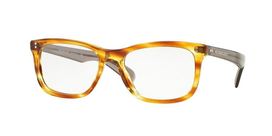 Burberry 0BE2212F Light Brown Eyeglasses