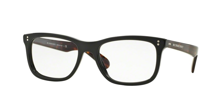 Burberry 0BE2212F Black Eyeglasses