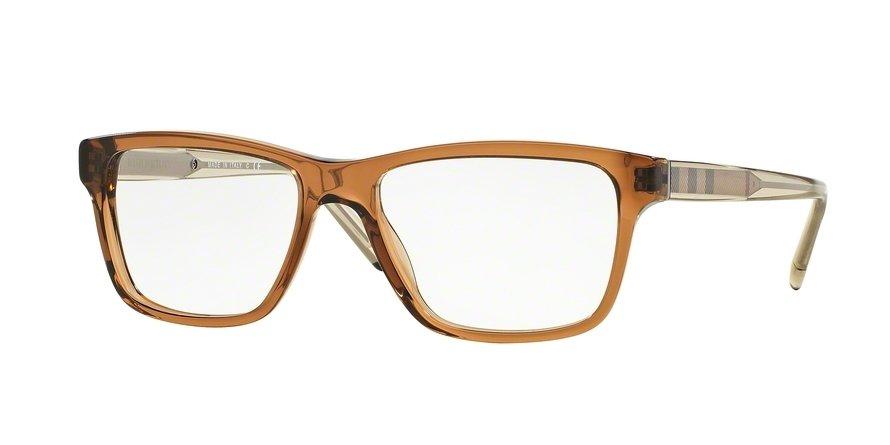 Burberry 0BE2214F Brown Eyeglasses