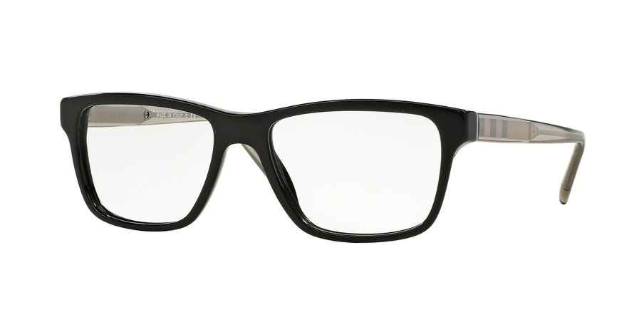 Burberry 0BE2214F Black Eyeglasses