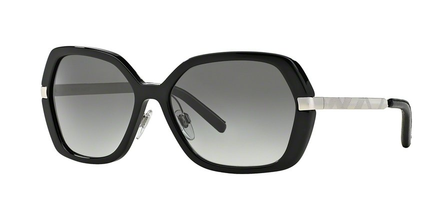 Burberry 0BE4153Q Black Sunglasses