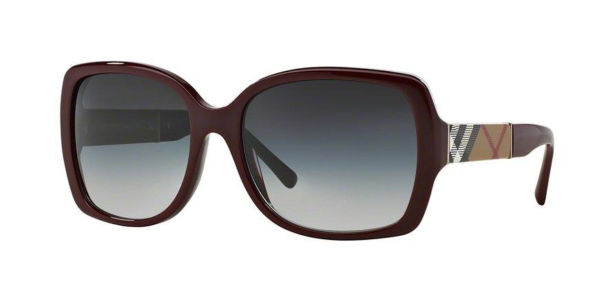 Burberry 0BE4160 Bordeaux Sunglasses