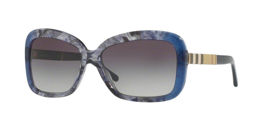 Burberry 0BE4173 Blue Sunglasses