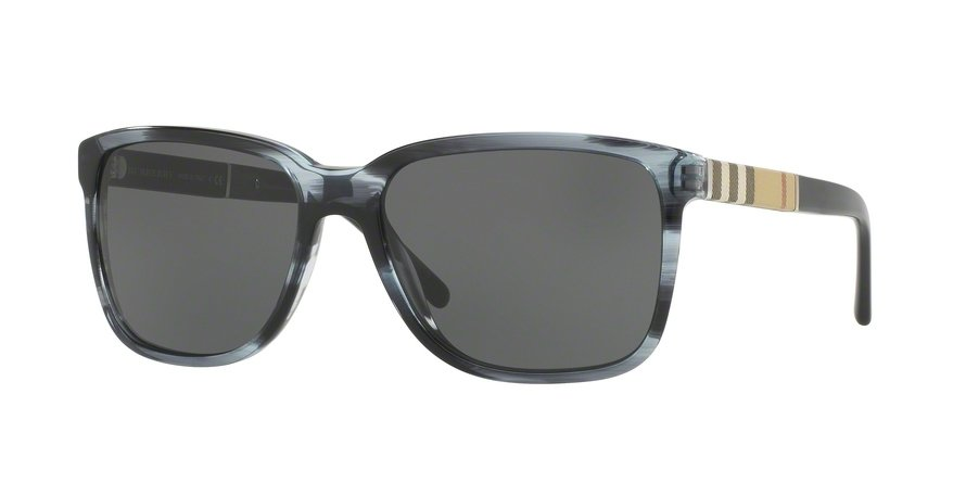 Burberry 0BE4181 Blue Sunglasses