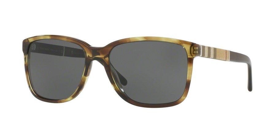 Burberry 0BE4181 Green Sunglasses